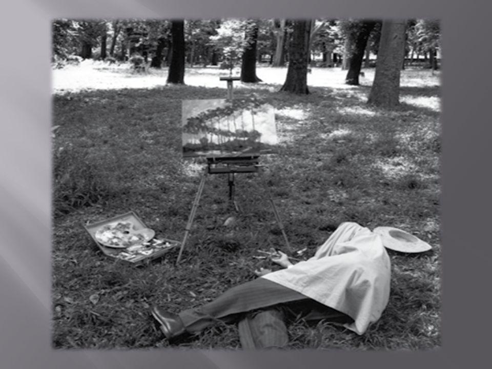  Ο Αρμάντο Φερνάντο βρέθηκε νεκρός στο πάρκο Γκραντ Ζατ.