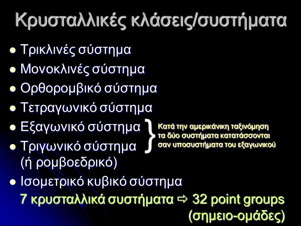 Ζιρκόνιο (τετραγωνικό) Zr SiO 4