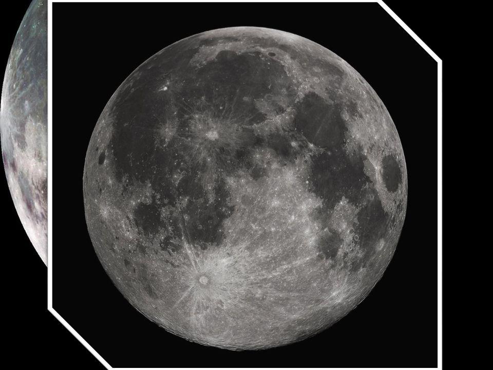 Η Σελήνη Η Σελήνη, δηλαδή το φεγγάρι, είναι ο κοντινότερος γείτονάς μας στο Διάστημα. Δείχνει λαμπερή επειδή ανακλά το φως του Ήλιου. Από μέρα σε μέρα