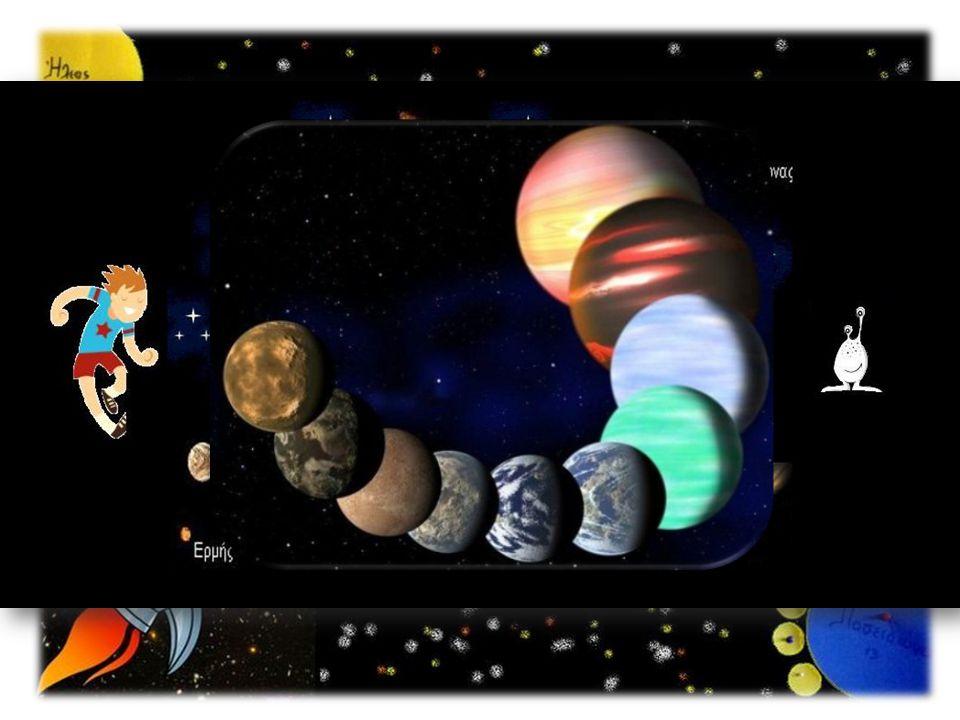 Το Διάστημα μέσα από τα τηλεσκόπια Οι αστρονόμοι κοιτούν το Διάστημα με πανίσχυρα τηλεσκόπια, ώστε να μάθουν περισσότερα για το πώς σχηματίστηκε το σύμπαν και να αναζητήσουν ίχνη ζωής σε άλλους κόσμους.