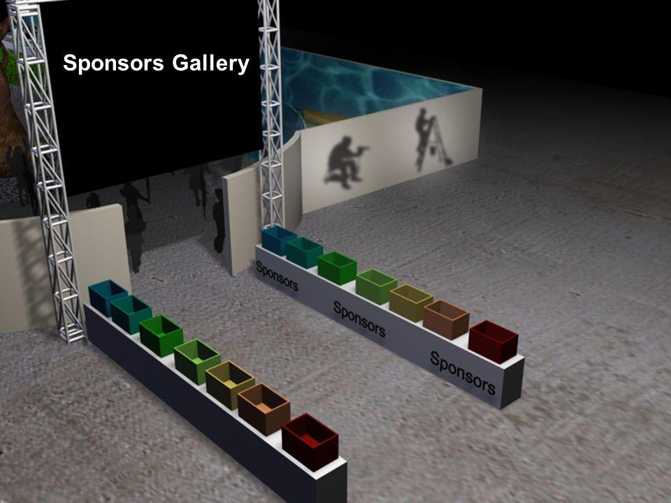 Sponsors Gallery
