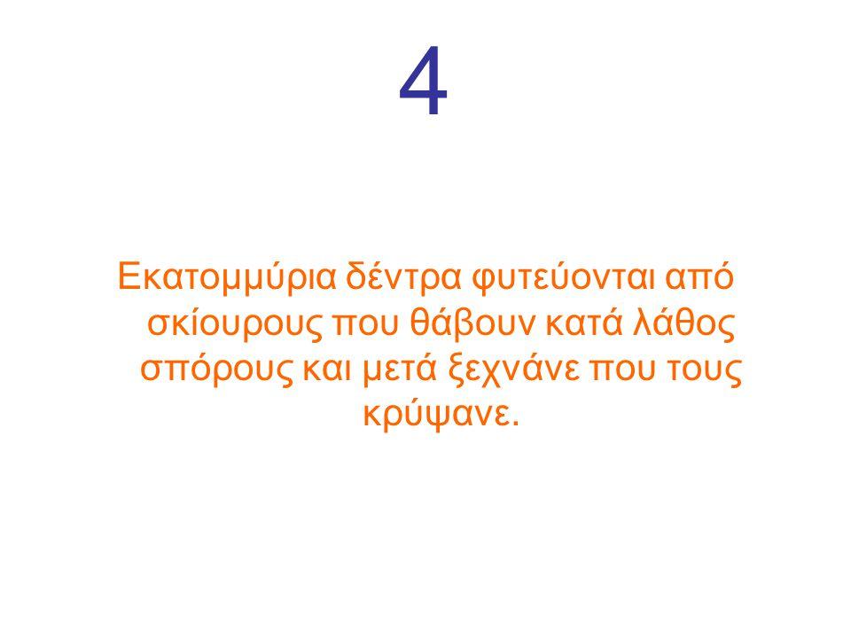 5 Το να φας ένα μήλο είναι πιο αποτελεσματικό από έναν καφέ για να κρατηθείς ξύπνιος.