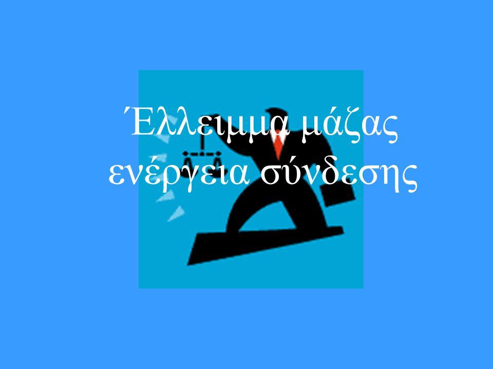 Σύμφωνα με την Ειδική Θεωρία της Σχετικότητας η μάζα m ενός σώματος ισοδυναμεί με ενέργεια : Ε = m.c 2 Στα πυρηνικά φαινόμενα μάζα μετατρέπεται σε ενέ