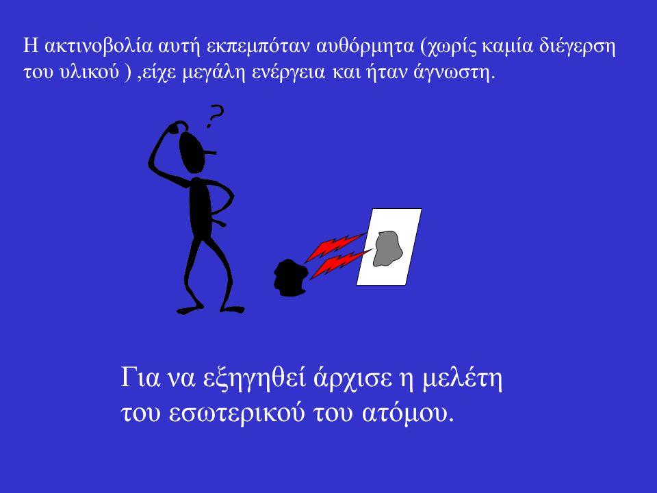 Έλλειμμα μάζας – Ενέργεια σύνδεσης Ορίζεται ως έλλειμμα μάζας : Η ενέργεια : Ε B = (ΔΜ).c 2 ονομάζεται ενέργεια σύνδεσης.