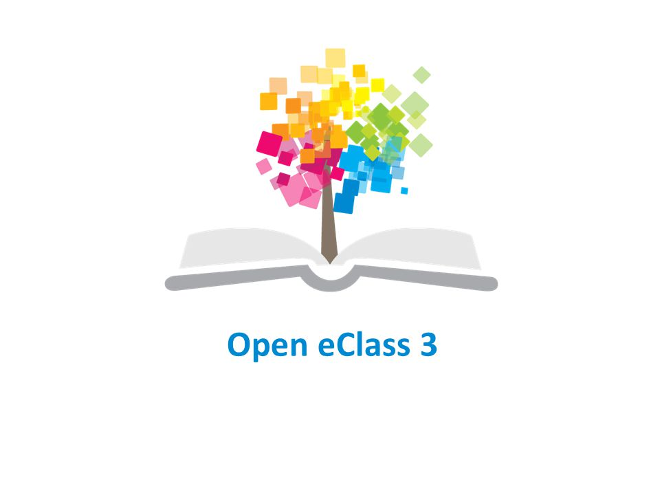 Open eClass 3