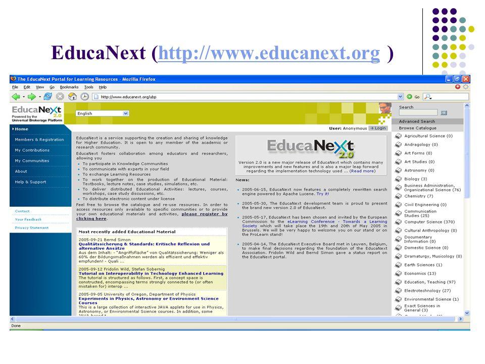 EducaNext (http://www.educanext.org )http://www.educanext.org