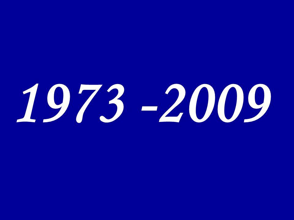1973 -2009