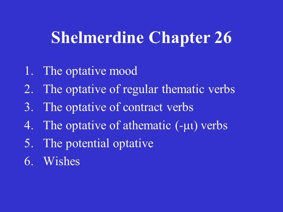 Shelmerdine Chapter 26 6.