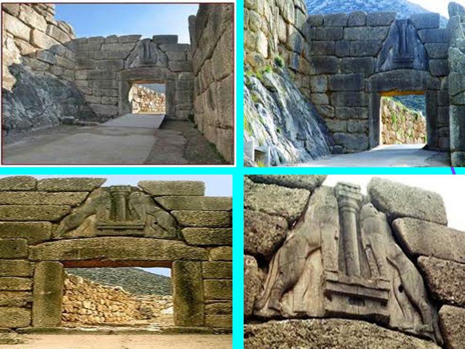 Ο τάφος του Αγαμέμνονα O Αγαμέμνονας είναι ένας από τους επιφανέστερους ήρωες της Ελληνικής μυθολογίας.