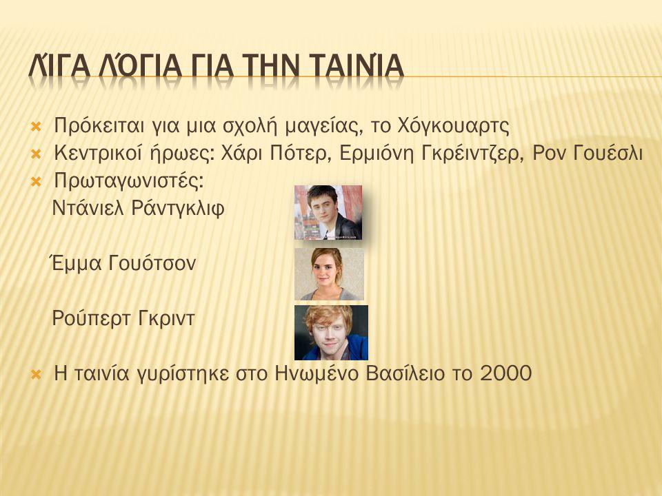 Εργασία από τους: Κουρτέλη Τόλη Σίσκα Κατερίνα Χρονόπουλο Πάνο Κώστα Μπότσικα Υπεύθυνη καθηγήτρια: Αρχανιώτη Γεωργία