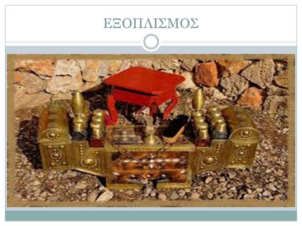 ΝΕΡΟΥΛΑΣ Στην παλιά Αθήνα που δεν υπήρχαν βρύσες μέσα στα σπίτια, ο νερουλάς αναλάμβανε την τροφοδότηση τους με νερό.