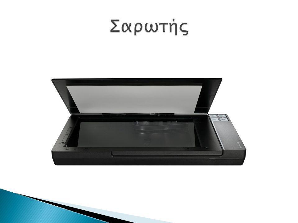  Εκτυπωτές έγχυσης μελάνης Αποκαλούνται και εκτυπωτές ψεκασμού μελάνης (inkjet), λόγω του τρόπου λειτουργίας τους.
