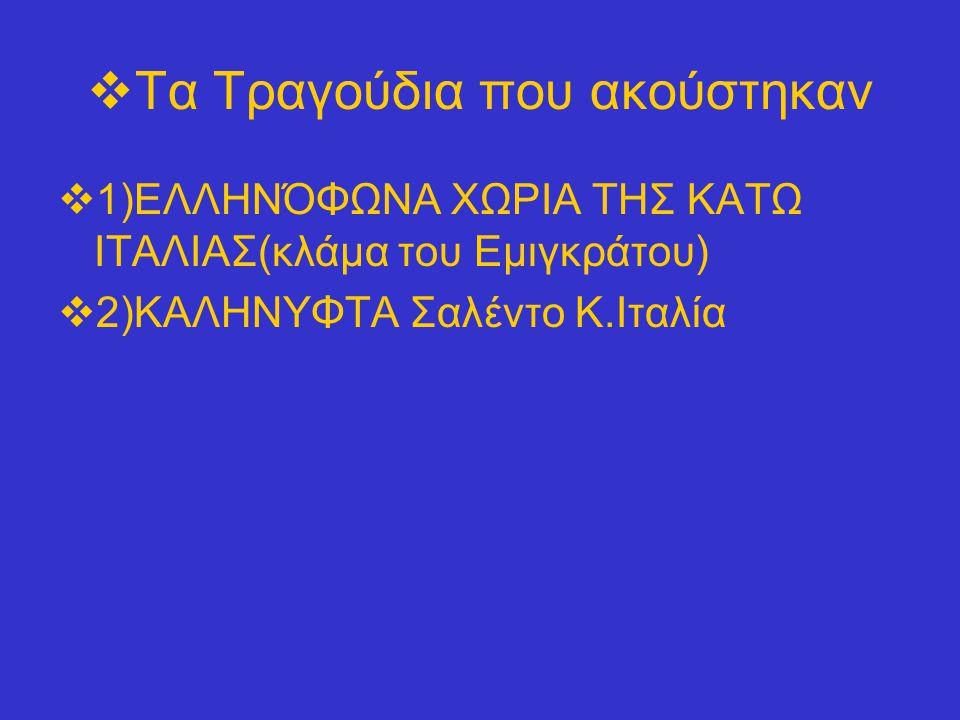 …ΝΑ ΜΗΝ ΞΕΧΑΣΟΥΜΕ ΝΝα Ε υχαριστήσου μ ε γ ια τ ην β οήθεια π ου π ρόσφεραν τ ους : 11)Ιπποκράτη Καπενεκάκη 22)Πιρπιράκης Νίκος 33)Και τον κύριο Μιχάλη Αποστολάκη για την εξαιρετική προσπάθεια του σ'αυτό.