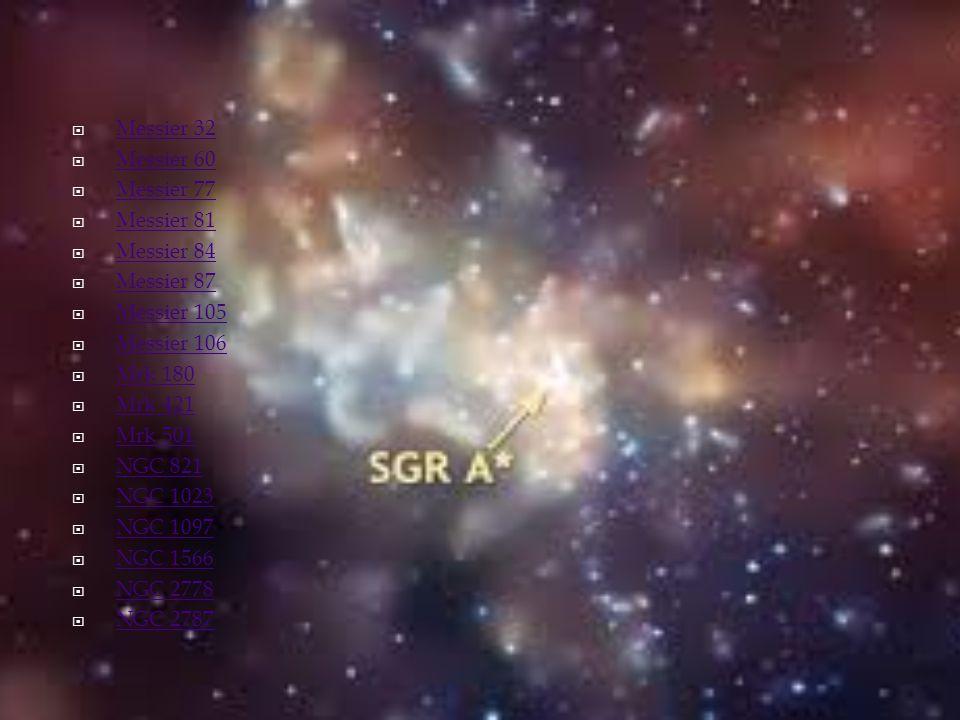 Messier 32 Messier 32  Messier 60 Messier 60  Messier 77 Messier 77  Messier 81 Messier 81  Messier 84 Messier 84  Messier 87 Messier 87  Mess