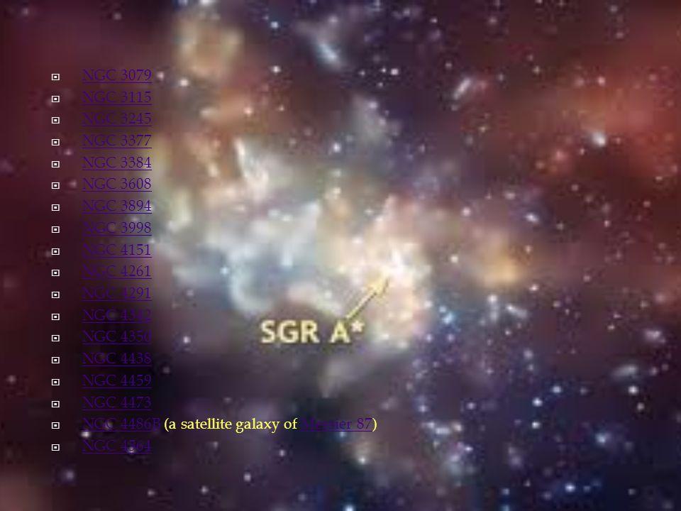  NGC 3079 NGC 3079  NGC 3115 NGC 3115  NGC 3245 NGC 3245  NGC 3377 NGC 3377  NGC 3384 NGC 3384  NGC 3608 NGC 3608  NGC 3894 NGC 3894  NGC 3998