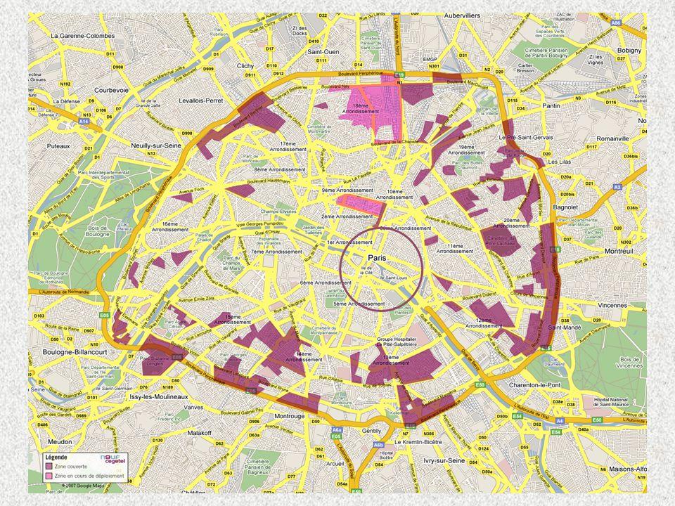 Στις ευρωπαϊκές μεγαλουπόλεις κατά κανόνα διακρίνουμε: το ιστορικό κέντρο, δηλαδή τον αρχικό πυρήνα της πόλης, όπου η οικονομική ζωή είναι αρκετά σημα