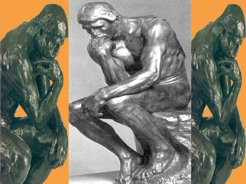Αύγουστος Ροντέν Γεννήθηκε στις 12 Νοεμβρίου του 1840 στο Παρίσι.