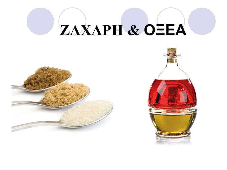 ΟΡΙΣΜΟΣ ΜΕΘΟΔΟΥ Τα σπουδαιότερα από τα οξέα φρούτων και βέβαια αυτά που μας ενδιαφέρουν είναι το γαλακτικό οξύ, το γλυκολικό οξύ, το κιτρικό οξύ, το μηλικό οξύ και το τρυγικό οξύ