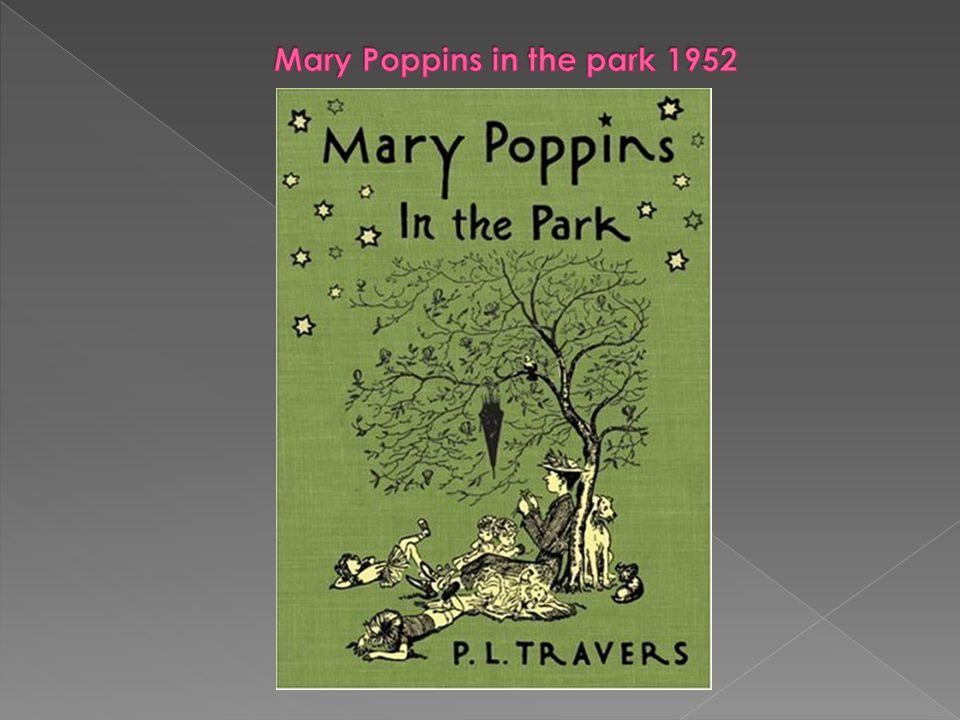  Η αποκαθήλωση της Mary Poppins.