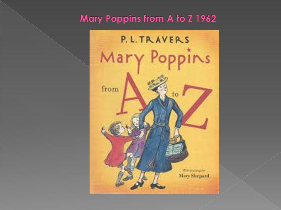  Η Μαγική Ομπρέλα, ένα εξαιρετικό δείγμα κλασικού, χολιγουντιανού έργου, μοιράζεται ανάμεσα στη μεταφορά της σειράς βιβλίων με ηρωίδα τη Μέρι Πόπινς στο σινεμά και τη δύσκολη παιδική ηλικία της συγγραφέως των βιβλίων, Π.Λ.