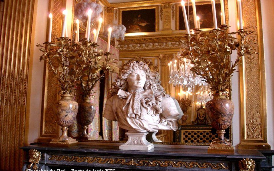 La Chambre du Roi Η κάμαρα του Βασιλιά