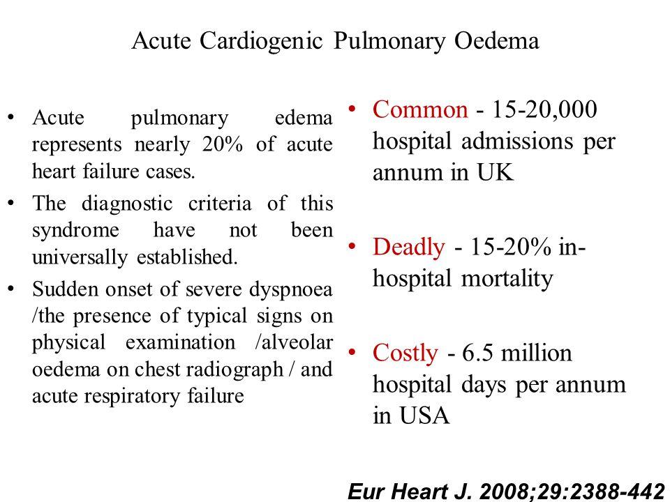 NIV failure in CPE: decide early Worsening encephalopathy/agitation Inability to clear secretion Inability to accept any interface Hemodynamic instability Worsening oxygenation Progressive respiratory acidosis (pH<7.2) Persistent tachypnea-tachycardia