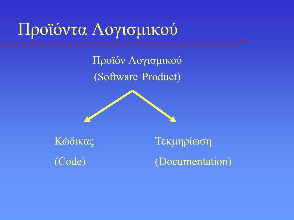 Προϊόντα Λογισμικού Docs Code ERICSSONUNIVERSITIES