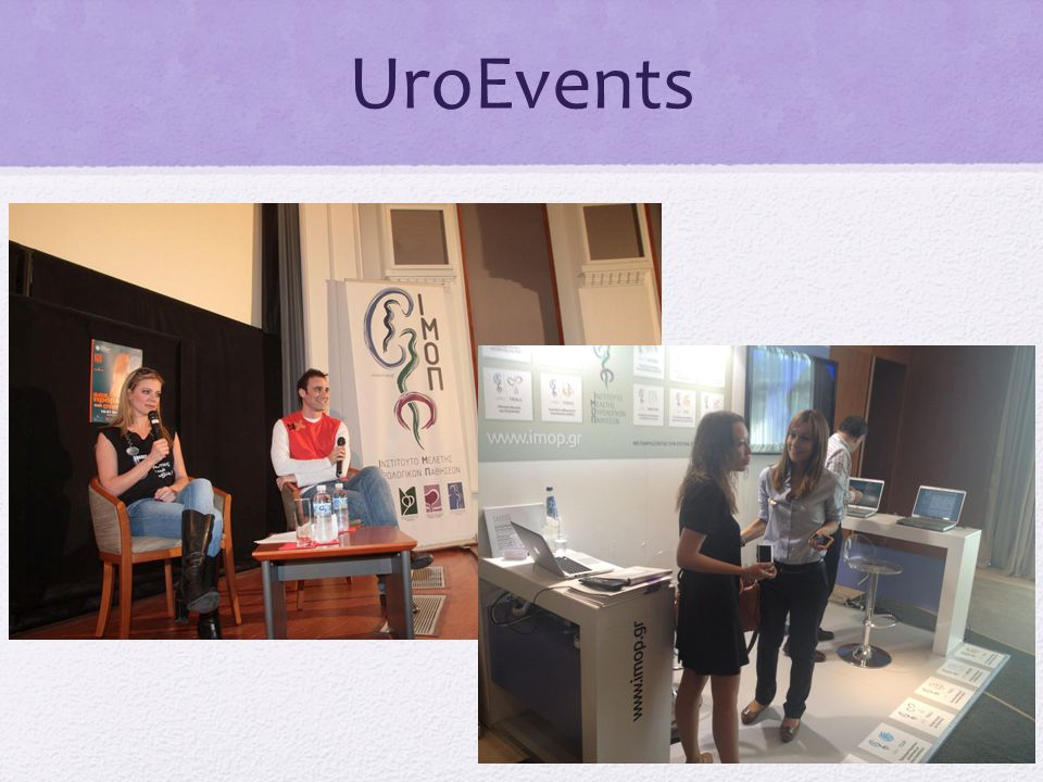 UroEvents