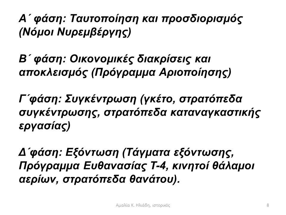 Αμαλία Κ.Ηλιάδη, ιστορικός7 4.