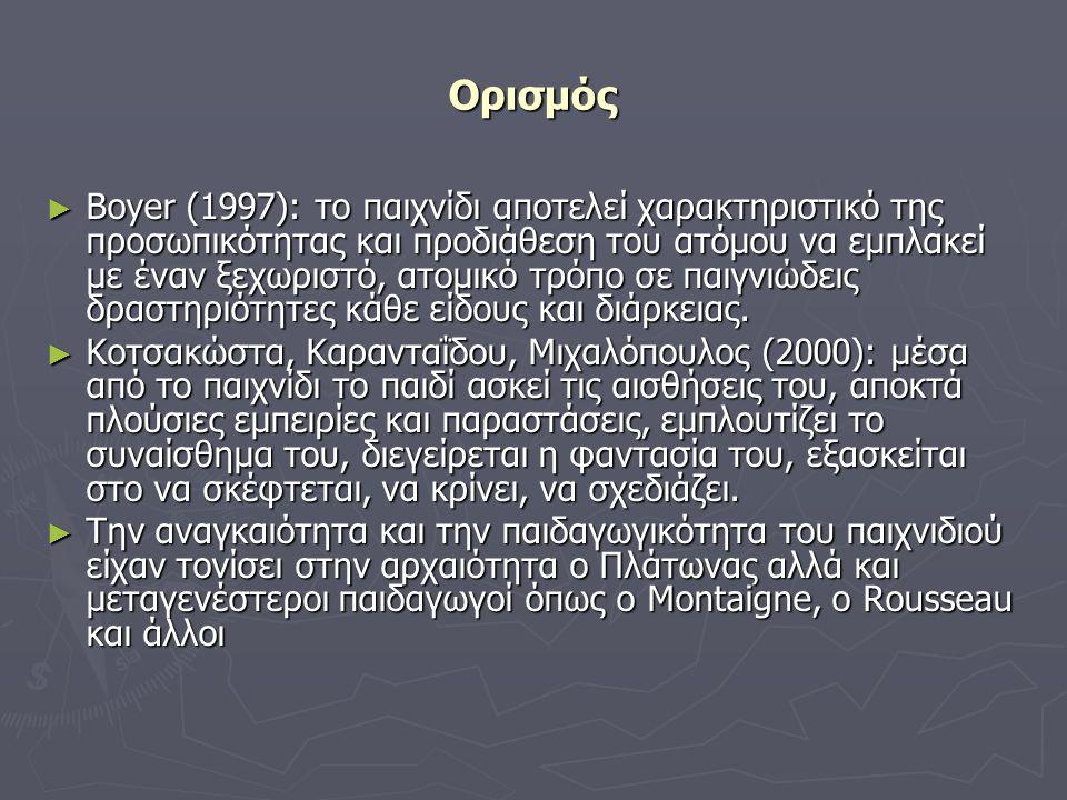 Διαδίκτυο ► http://www.thepsypa.gr/images/omilies_imeridas_rousou.pdf http://www.thepsypa.gr/images/omilies_imeridas_rousou.pdf ► http://kday.art.sch.gr/index.php?option=com_content&task=view&id= 85&Itemid=66 http://kday.art.sch.gr/index.php?option=com_content&task=view&id= 85&Itemid=66 http://kday.art.sch.gr/index.php?option=com_content&task=view&id= 85&Itemid=66 ► http://4dim-ampel.thess.sch.gr/amea/dyslexia-tzouriadu-mparbas.pdf http://4dim-ampel.thess.sch.gr/amea/dyslexia-tzouriadu-mparbas.pdf ► http://users.sch.gr/xrisoik/drastiriotites/psifiako-pexnidi_xrisoik.pdf http://users.sch.gr/xrisoik/drastiriotites/psifiako-pexnidi_xrisoik.pdf ► http://conf2007.edu.uoi.gr/Praktika/1236-1328.pdf http://conf2007.edu.uoi.gr/Praktika/1236-1328.pdf ► http://www.focusonchild.gr/content/view/191/9/ http://www.focusonchild.gr/content/view/191/9/ ► http://www.media.uoa.gr/epinoisi/docs/press/20080412- AgonasTisKritis.pdf http://www.media.uoa.gr/epinoisi/docs/press/20080412- AgonasTisKritis.pdf http://www.media.uoa.gr/epinoisi/docs/press/20080412- AgonasTisKritis.pdf ► http://xrisoik.wordpress.com/2008/06/26/ψηφιακό-παιχνίδι-και-ειδική- αγωγή/ http://xrisoik.wordpress.com/2008/06/26/ψηφιακό-παιχνίδι-και-ειδική- αγωγή/ http://xrisoik.wordpress.com/2008/06/26/ψηφιακό-παιχνίδι-και-ειδική- αγωγή/ ► http://news.kathimerini.gr/4dcgi/_w_articles_ell_1_27/09/2008_28639 8 http://news.kathimerini.gr/4dcgi/_w_articles_ell_1_27/09/2008_28639 8 http://news.kathimerini.gr/4dcgi/_w_articles_ell_1_27/09/2008_28639 8 ► http://www.media.uoa.gr/epinoisi/bros.html http://www.media.uoa.gr/epinoisi/bros.html ► http://www.media.uoa.gr/epinoisi/docs/papers/CGES2009.pdf http://www.media.uoa.gr/epinoisi/docs/papers/CGES2009.pdf