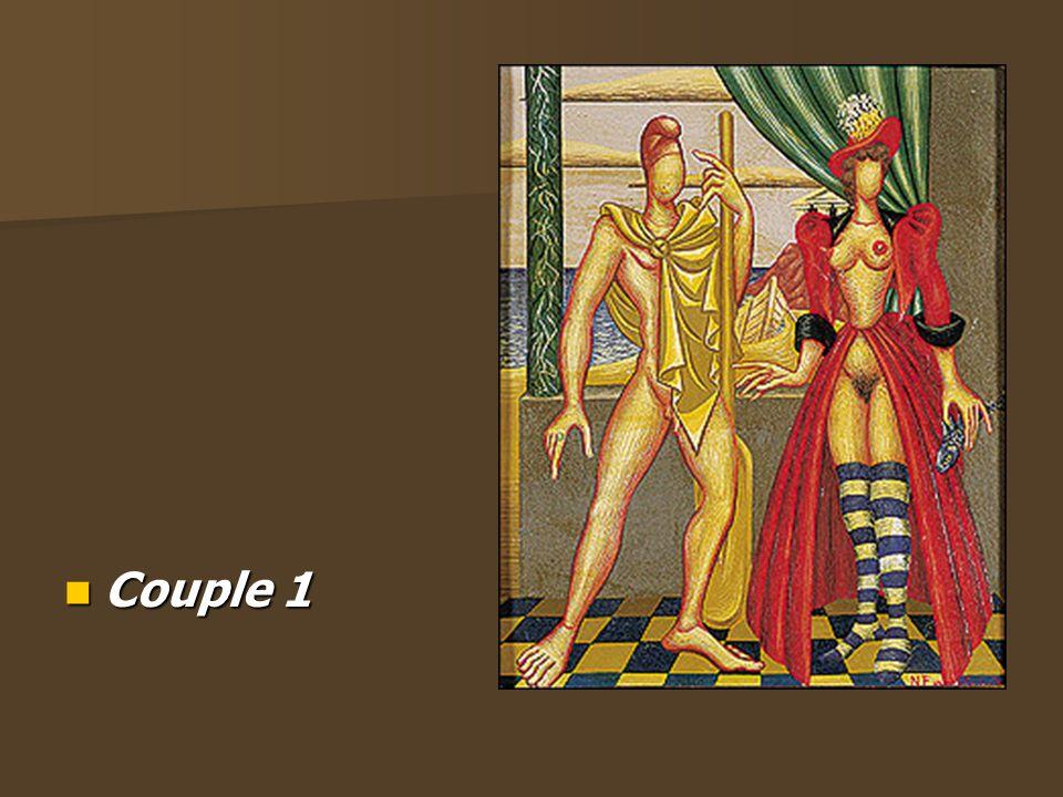 Couple 1 Couple 1