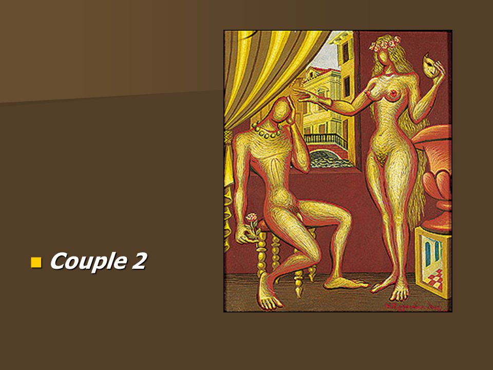 Couple 2 Couple 2