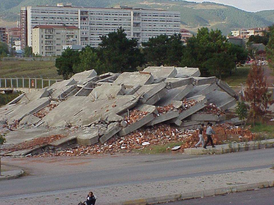 Έρευνα και Διάσωση Παγιδευμένων Ατόμων σε Ερείπια Ομάδες Διάσωσης: Δομικά Υλικά – Τύποι Ζημιών και καταρρεύσεων Κεφάλαιο 3.20