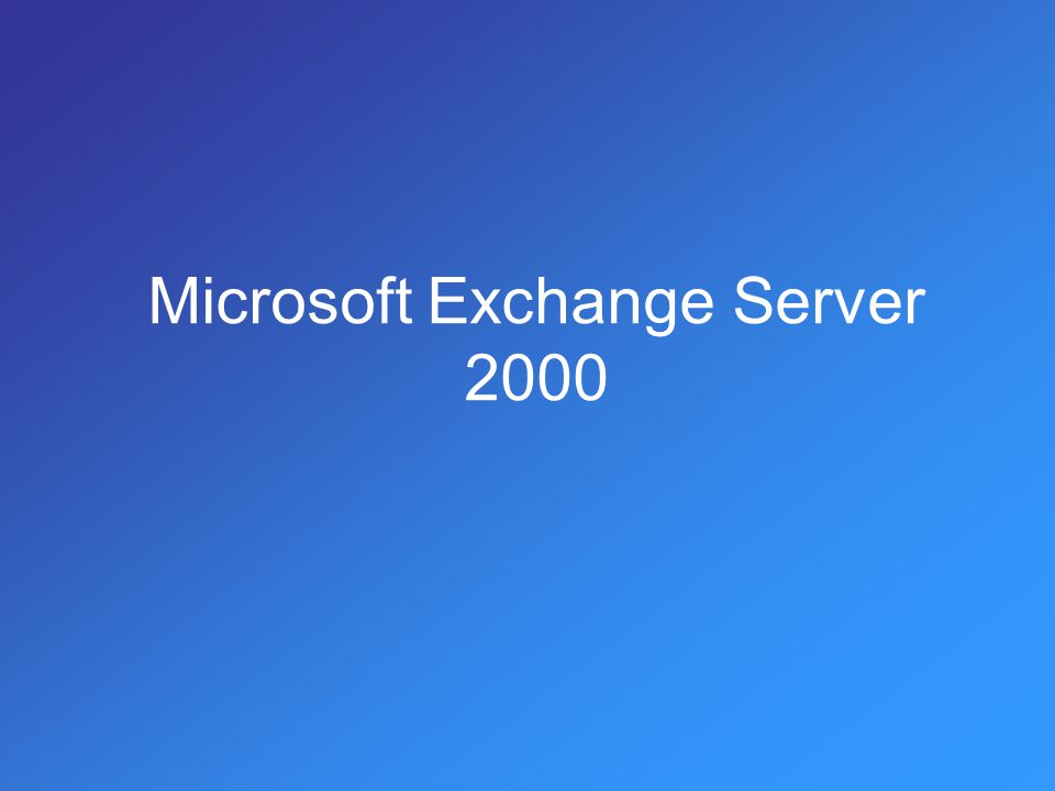 Instant Messaging Service Αν δεν γίνει επιλογή του Allow this server to host user accounts δεν ολοκληρώνετε η εγκατάσταση του Instant Messaging Service.
