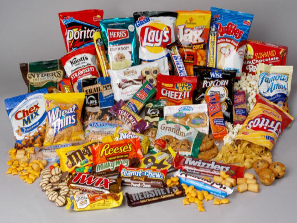 Διαβάζετε τα συστατικά των προϊόντων πριν τα αγοράσετε;