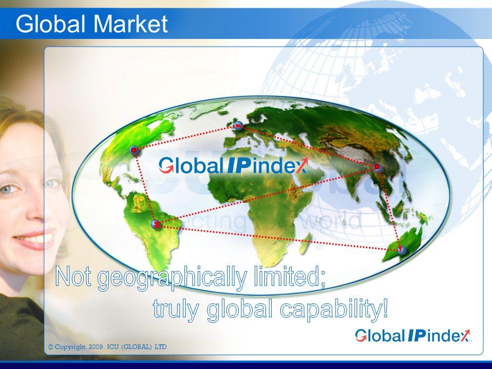 Τα νέα δεδομένα στην επικοινωνία ΧαρακτηριστικάΤα πολλαπλά οφέλη © Copyright 2009. ICU (GLOBAL) LTD