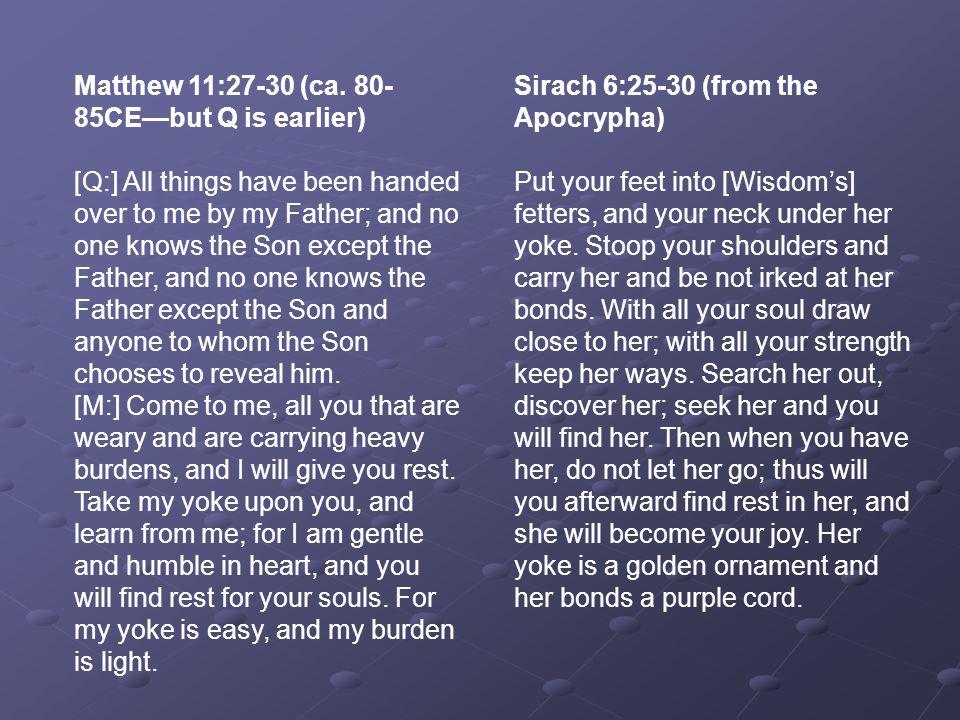John 1:1-5, 9-14, 16-18 (ca.