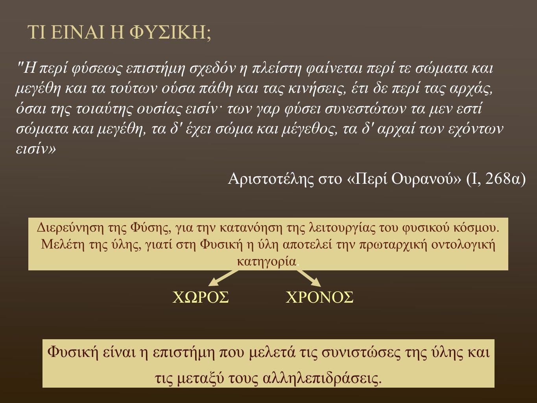 ΦΥΣΙΚΗ ΩΣ ΠΟΛΙΤΙΣΜΙΚΟΣ ΧΩΡΟΣ (κουλτούρα) Εργαστηριακές πρακτικές Γλωσσικές παραδόσεις (γλώσσα της φυσικής) Ταυτότητες ( θεωρητικός φυσικός, πειραματικός φυσικός, δάσκαλος της φυσικής) κοινότητες (επιστημονικές ενώσεις των φυσικών και επιστημονικά περιοδικά της Φυσικής) Η Φυσική Επιστήμη αποτελεί τη σύνθεση της θεωρητικής δραστηριότητας και της πρακτικο-πειραματικής δραστηριότητας των επιστημόνων (Gramsci, 1973)