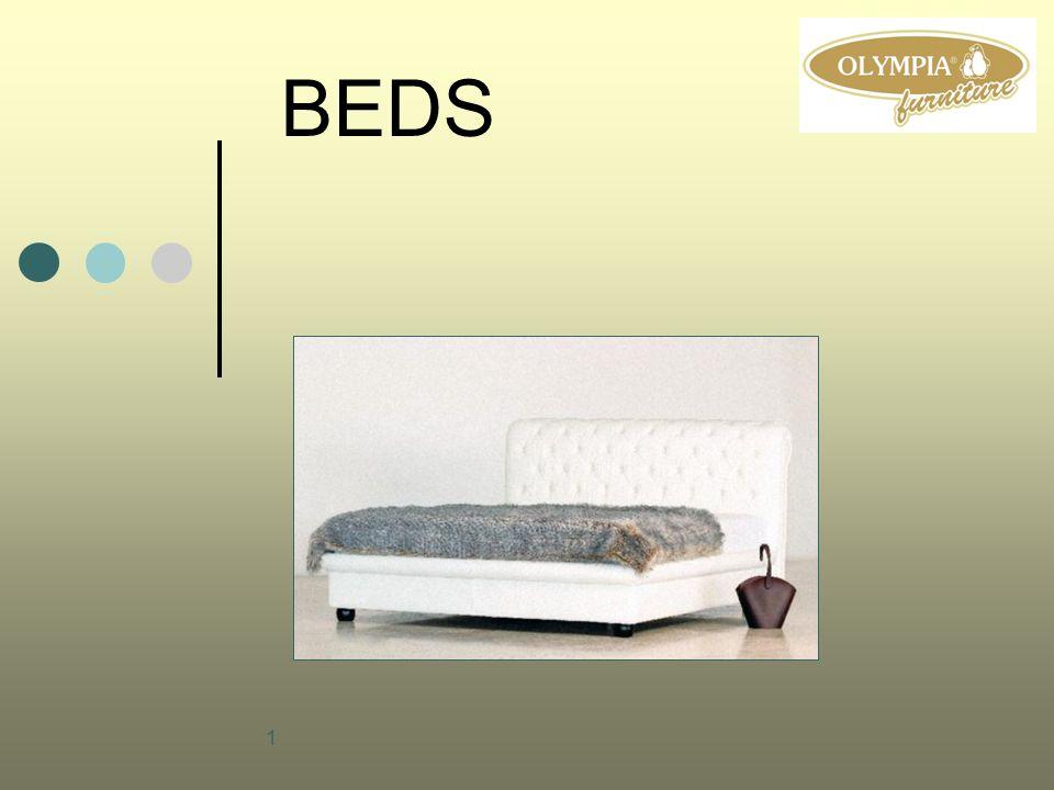 1 BEDS