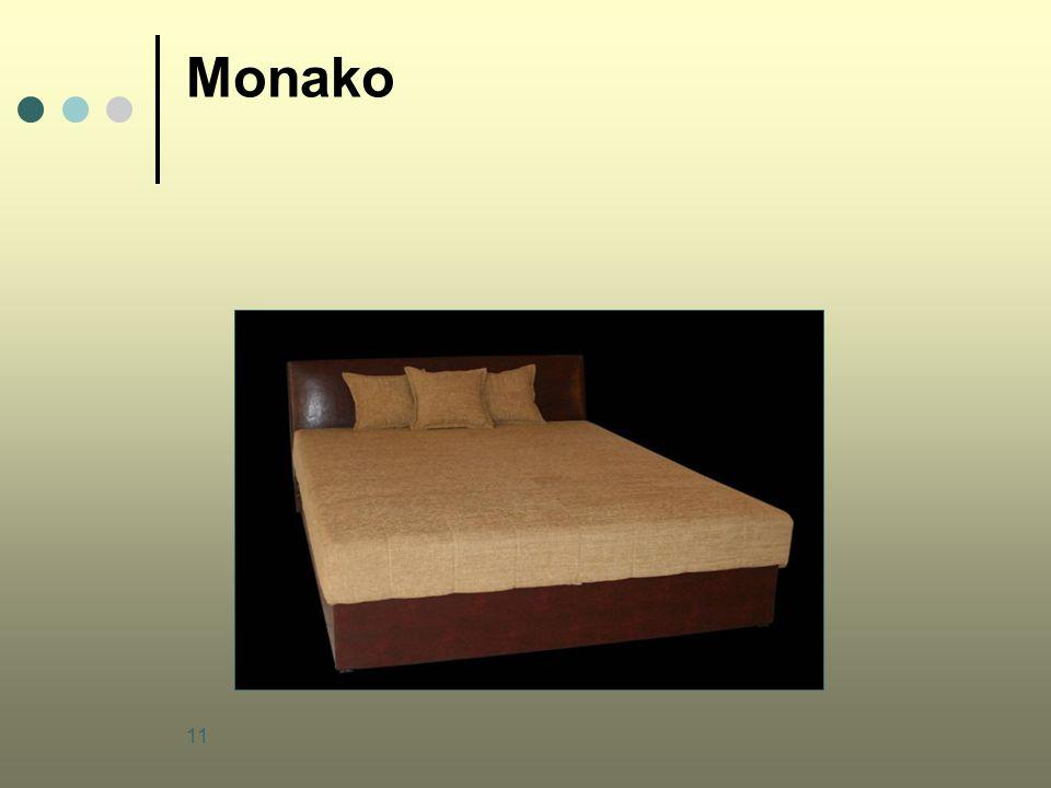 11 Monako
