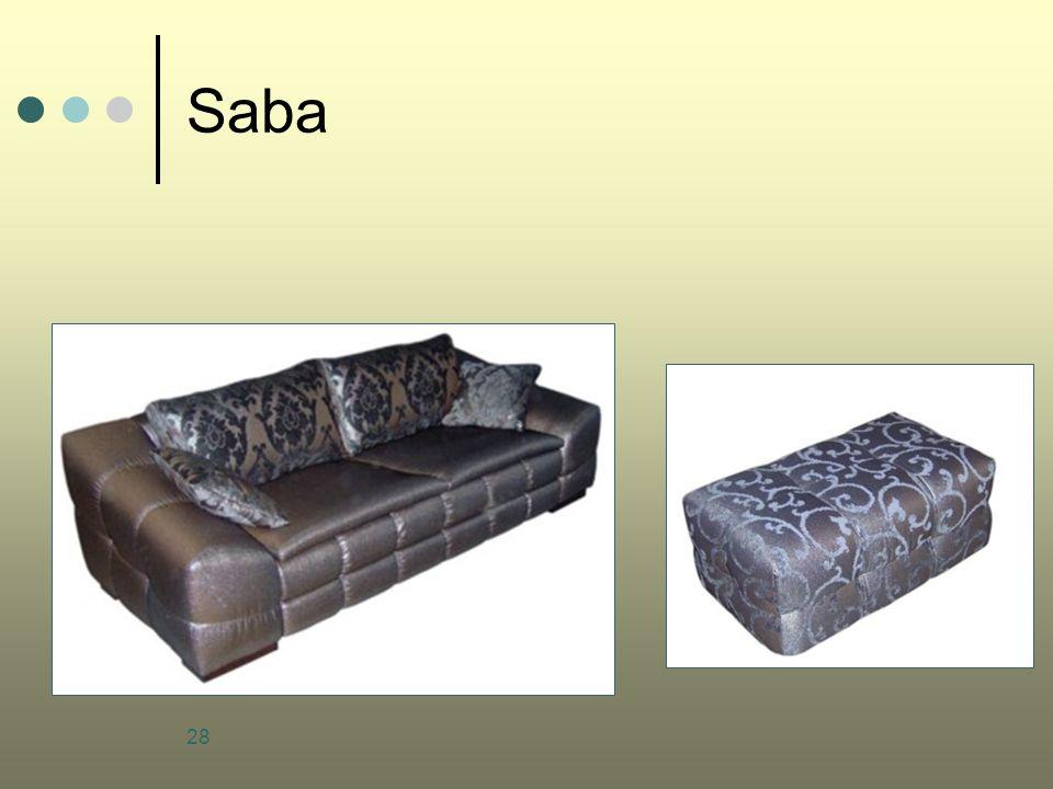 28 Saba