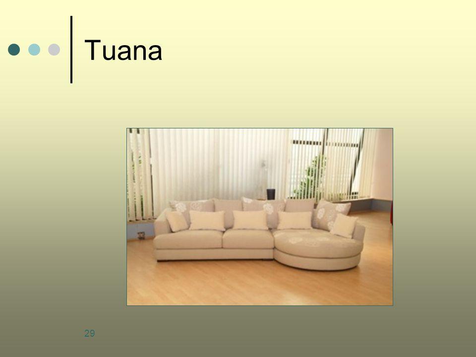 29 Tuana