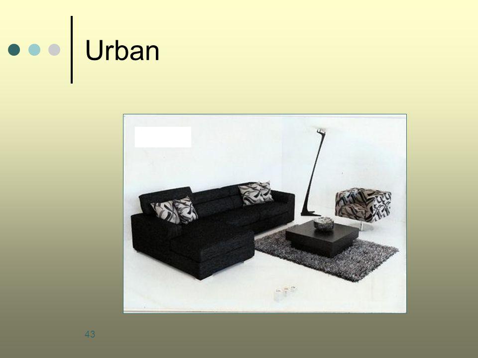 43 Urban