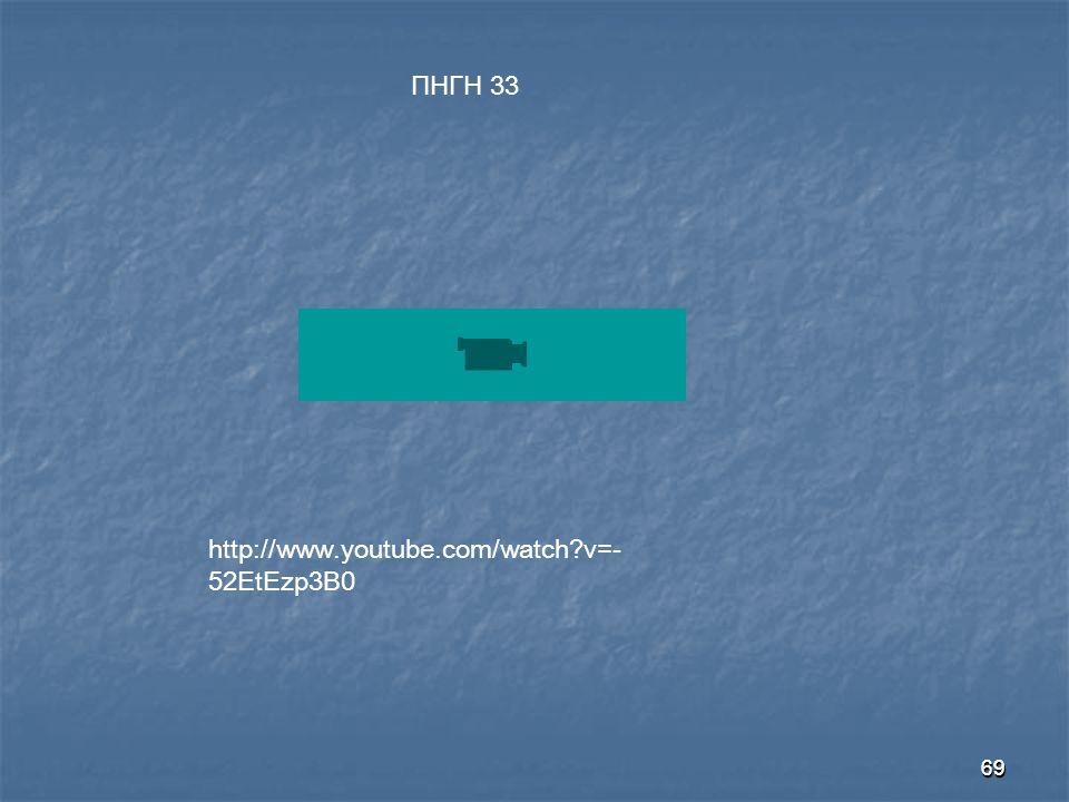 6969 http://www.youtube.com/watch?v=- 52EtEzp3B0 ΠΗΓΗ 33