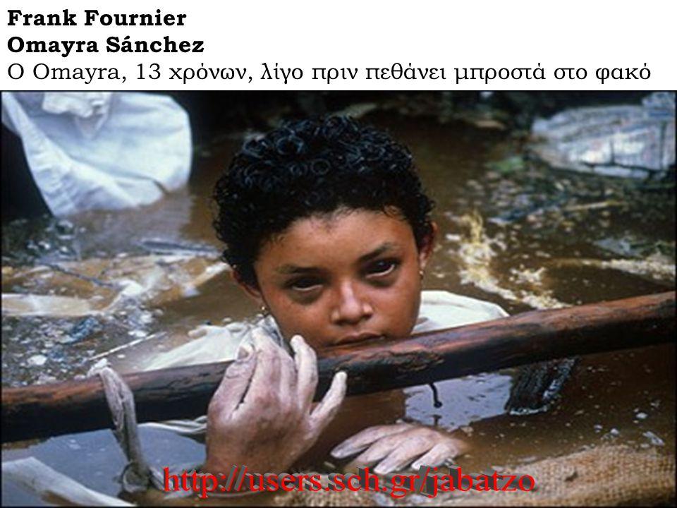 Steve McCurry Afghan Girl (1984) Ονομάζεται SHARBAT GULA. Φωτογραφία από το National Geographic. Σύμβολο των απανταχού μεταναστών.