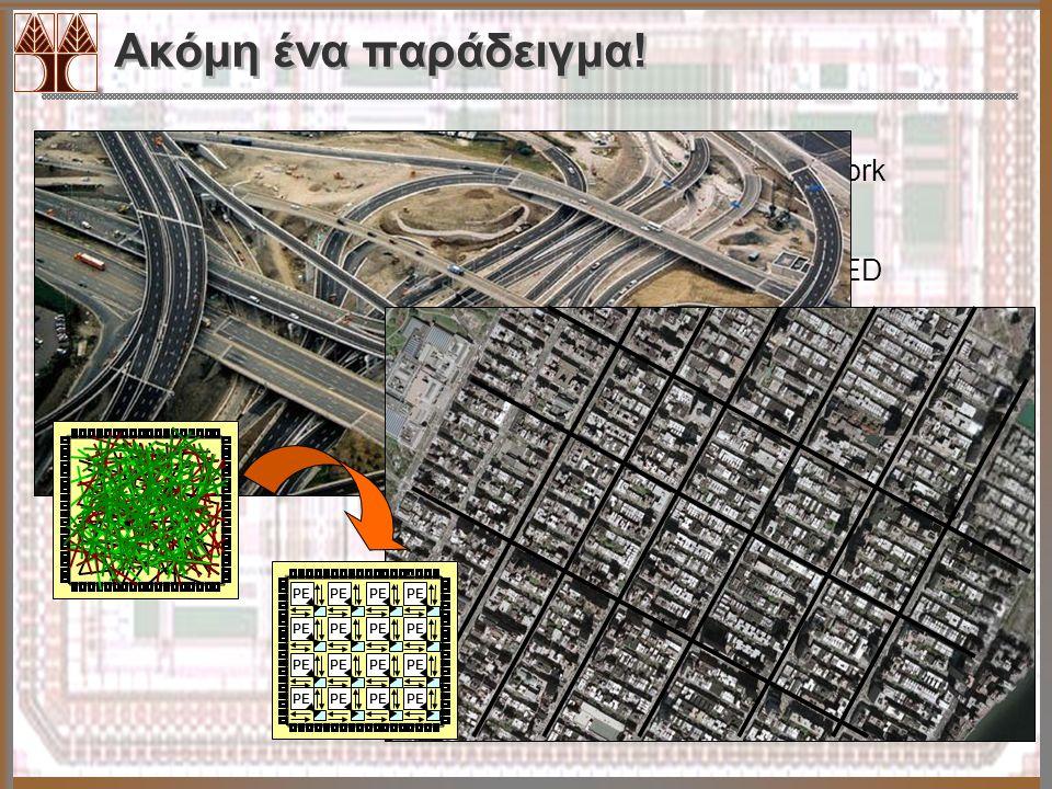 © Θεοχαρίδης, ΗΜΜΥ, 2007 Παν.Κύπρου – Κέντρο Διδασκαλίας και Μάθησης.67 Από την θεωρία στην πράξη.