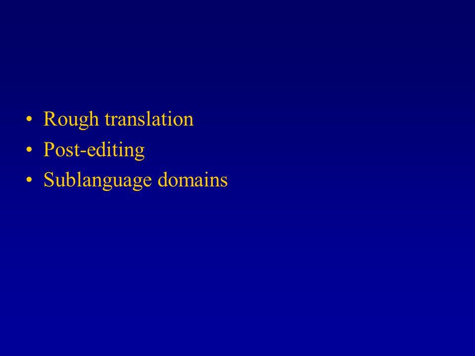 Οι SVO γλώσσες έχουν γενικά προθέσεις ενώ οι SOV επιθέσεις, π.χ.