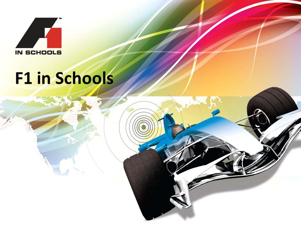 Το F1 in Schools υλοποιείται σήμερα σε περισσότερες από 30 χώρες και ο αριθμός αυξάνεται συνεχώς...