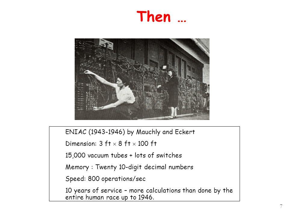 68 Επεκτασιμότητα Dance hall Κατανεμημένη μνήμη σε hw, μοιραζόμενη μέσω κατανεμημένης συνάφειας μνήμης (distributed cache coherence) MMM  M MM Network P $ P $ P $ P $ P $ P $