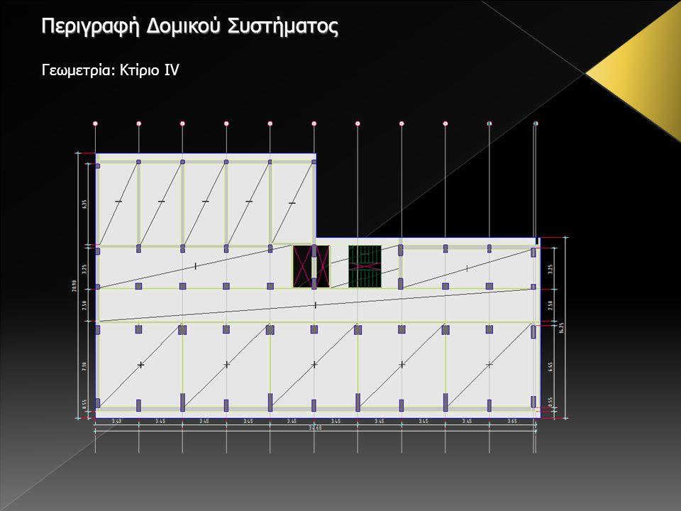 Γεωμετρία: Κτίριο IV